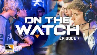 Dallas Fuel - On The Watch - Episode 7