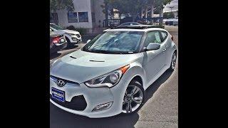 Meu Hyundai Veloster - Mais uma conquista