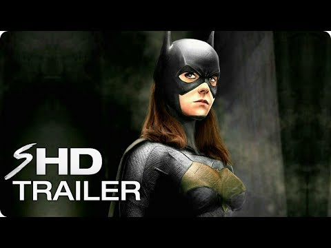 THE BATMAN 2019 Teaser Trailer Concept 1 – A Stitch in Time Ben Affleck DC Movie
