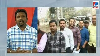 ഗോരഖ്പൂരില് ബിജെപി വിയര്ക്കുന്നു; ഫുല്പുരില് പിന്നില് | BJP ,Gorakhpur,UP Bypoll