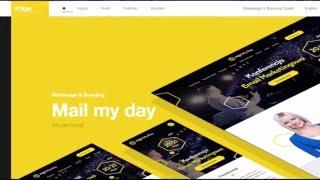 Network Solutions Website Builder Review & Tutorial