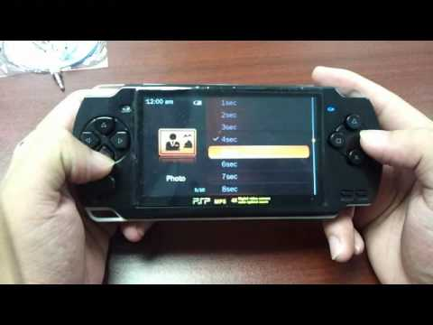 Xxx Mp4 4 3 8GB HD Mp5 PMP Game Console MP3 Music Player From OBOstore 3gp Sex