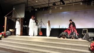 Life Church Youth Christmas Drama