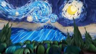 Tributo a Vincent van Gogh