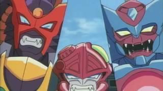 Transformers A Nova Geração - Episódio 22 - Sky-Bite Ganha O Dia - Dublado
