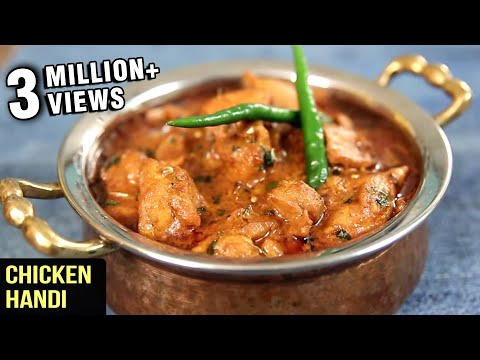 Xxx Mp4 How To Make Chicken Handi Popular Chicken Curry Recipe Curries And Stories With Neelam 3gp Sex