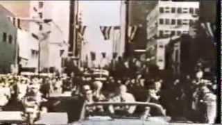 The Killing of President Kennedy (Rare 1978 BBC Documentary)