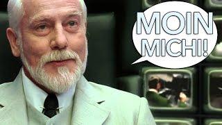Ist das Leben nur eine Computersimulation? - #MoinMichi - Folge 37