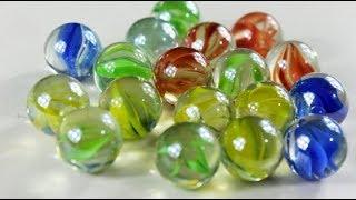 মার্বেল দিয়ে চমৎকার শোপিস তৈরির কৌশল-দেখুন | Awesome Idea Of Waste Marbles