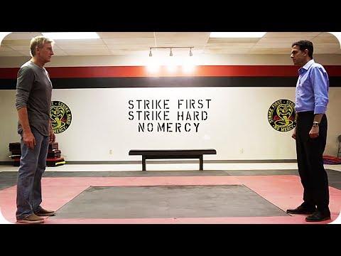 Xxx Mp4 Cobra Kai Trailer Season 1 2018 Karate Kid Series 3gp Sex
