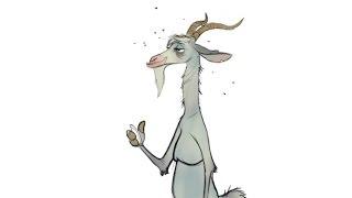 Zootopia - Deleted Characters (2016) Disney Animation