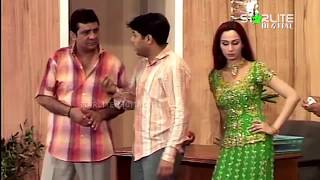 Best Of Sardar Kamal and Naseem Vicky New Pakistani Stage Drama Full Comedy Clip