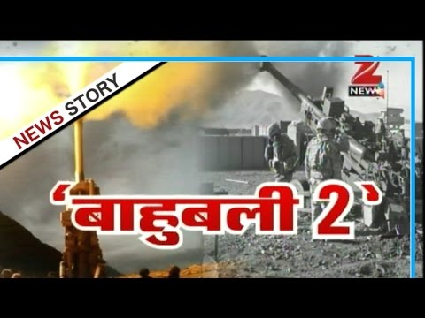 Analyzing India's deal of 'M777' tank with America