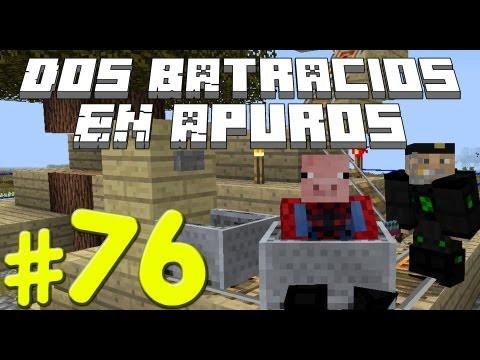 ALEX Y LAS NUCLEARES DOS BATRACIOS EN APUROS EP. 76