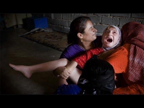 Xxx Mp4 BRUTAL Female Genital Mutilation Happening To American Girls 3gp Sex