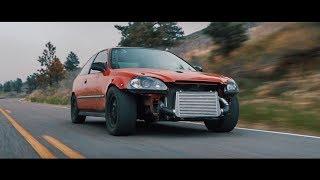 BoostedBoiz 600HP EK Hatch. | DIVINE