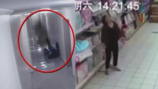 10 Most DISTURBING VIDEOS Caught on Security Cameras!