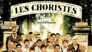Les Choristes - Vois Sur Ton Chemin (Paraphonics Remix)