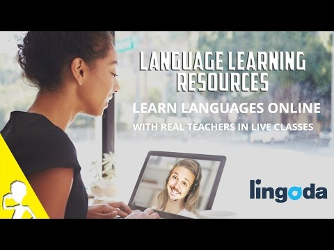 The Best Language Learning Resources | Today: Lingoda | Full Review by Get Germanized