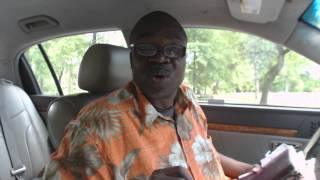 Peace, Joy & Rest In The Holy Ghost (By Bond Servant Hal Ngoy 05-07-2015)