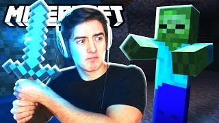 Denis Sucks At Minecraft - Episode 9