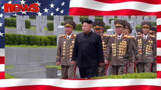 WW3 BREAKING NEWS: UN CONDEMN NORTH KOREA MISSILE LAUNCH ON JAPAN TODAY-LIVE