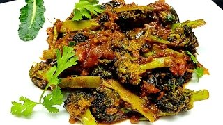 Healthy Broccoli Masala