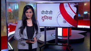 Pakistani ambassador on Haqqani Network: BBC Duniya (BBC Hindi)