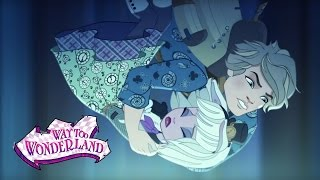 Previously On EAH...Get Ready for Way Too Wonderland! | Ever After High