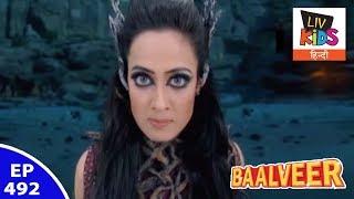 Baal Veer - बालवीर - Episode 492 - MahaBhasma Pari
