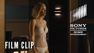 PASSENGERS Movie Clip - Gravity Loss (In Theaters December 21)