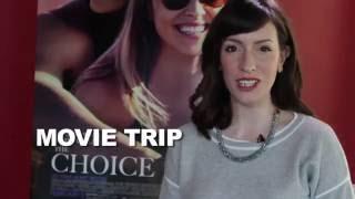 Nicholas Sparks on Movie Trip TV