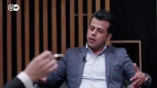 البشير شو اكس - AlbasheershowX / اللقاء الكامل مع الاعلامي و القانوني حسام الحاج