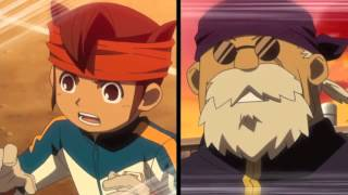 Inazuma Eleven episode 75 A Serious Match! Endou and Tobitaka!! Part 2