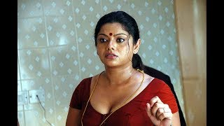 Sexy Naukrani Aunty from Bhojpuri movie