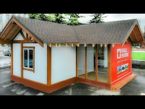 Xxx Mp4 Строительство дома за 5 минут Time Lapse ускоренная съемка Сборка дома из клееного бруса г Киров 3gp Sex