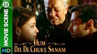 Hum Dil De Chuke Sanam: Full Scenes