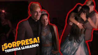 -YENDO A LA FIESTAS DE XV DE UNA FAN- (Vlog) Patto Bj