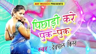 पिछाड़ी  करे पुक पुक _Pichhadi Kare Puk Puk || New Bhojpuri Hot Song 2017