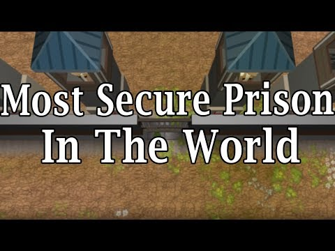 Xxx Mp4 The Most Secure Prison In The World 3gp Sex