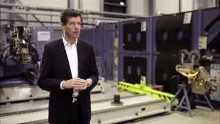 [DOKU] Wettlauf in die Zukunft - Carbon, Bio-Plastik & O-LED: Megatrends der Materialforschung
