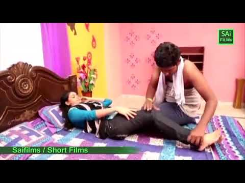 Xxx Mp4 ముదిరిన మరదలు Romance With Sister In Law Latest Telugu Romantic Short Films 2017 By Mana Telug 3gp Sex