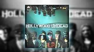 Hollywood Undead - Undead [Lyrics Video]