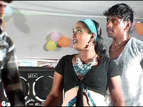Tamil Record Dance 2016 / Latest tamilnadu village aadal padal dance / Indian Record Dance 2016  214