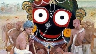 Swarupa Damodar Das ~ Jaya Jaya Jagannatha