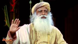 Sadhguru - Sharing great thoughts in his own funny way - Part III HD Video