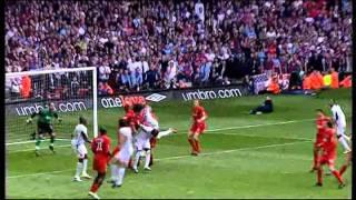 Liverpool vs West Ham FC FA Cup Final 2005 2006