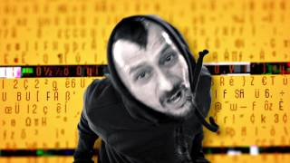 "Dubioza kolektiv ""Free.mp3 (The Pirate Bay Song)"""