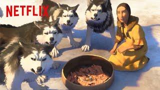 Kiche's Return | White Fang | Netflix