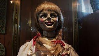 क्या है इस श्रापित गुड़िया का रहस्य - Real Story of the Annabelle Doll | Fact Techz